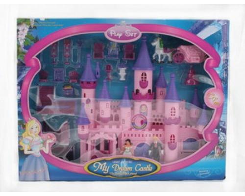 Замок для кукол Sg-2920