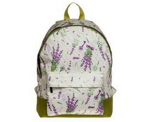 Рюкзак BASIC Provence для девочки, старшая школа