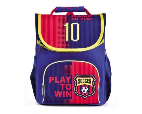 Рюкзак BALANCE Десятый номер для мальчика, начальная школа