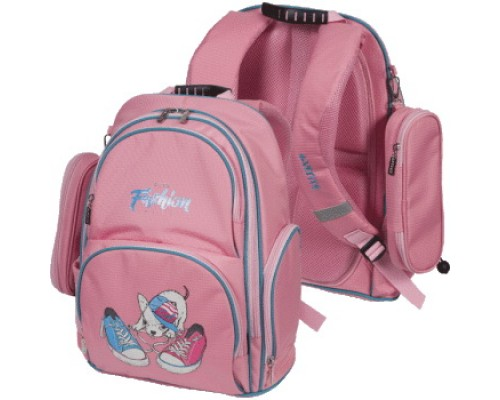 Рюкзак Cute Fashion для девочки, начальная школа