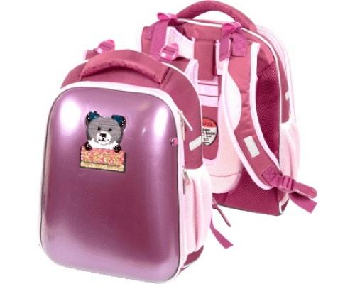 Рюкзак Choice Teddy для девочки, начальная школа