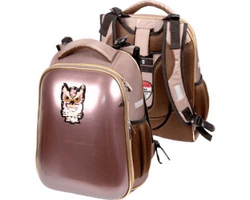 Рюкзак Choice Glamour Owl для девочки, начальная школа