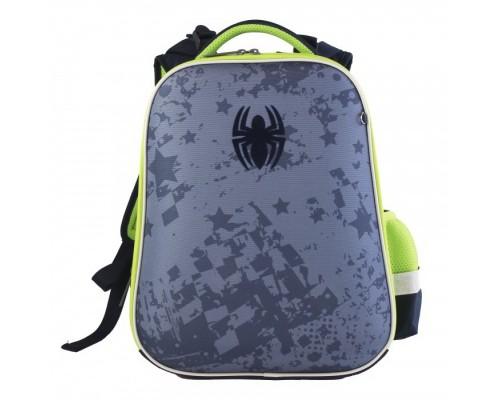 Рюкзак ERGO First Spider 28*36*14 для мальчика, начальная школа