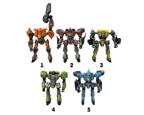 Конструктор Робот 8910-201
